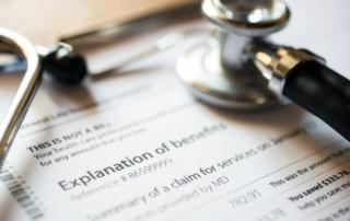 Non-insured benefits